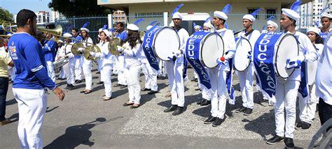 Calendario 7 De Setembro Governo Anuncia Calend 193 De Desfiles C 205 Vicos Do 7 De