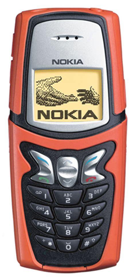 Casing Nokia 5110 Berbagai Model the evolution of cell phone design between 1983 2009