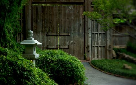 Desktop Rock Garden Wallpapers Rock Garden Japanese Composition Zen Gate 2560x1600 Wallpaper Best