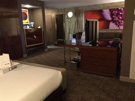 mgm wellness room stay well room picture of mgm grand hotel and casino las vegas tripadvisor