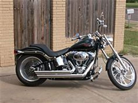 softail wikipedia