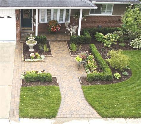 home landscape design landscape design installation macomb county landascaping