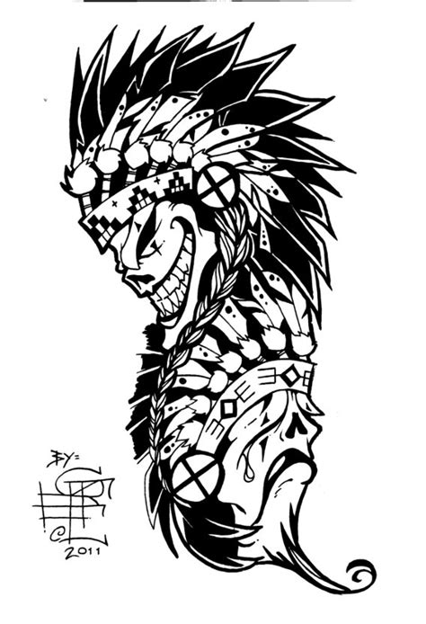 laugh now cry later tattoo sketch coloring page
