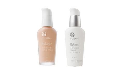 Nu Skin Nu Skin Presents Nu Colour 174 Anti Ageing Product Series