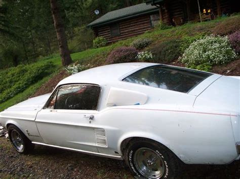 find used 1967 ford mustang fastback c code disc brake and 1967 coupe parts car in jonesboro find used 1967 mustang fastback 289 c code in vancouver washington united states