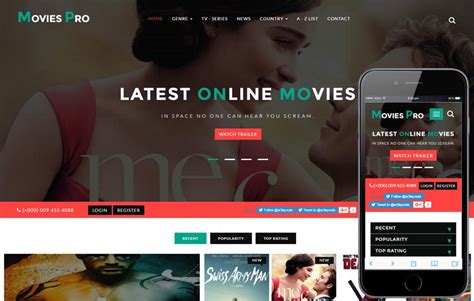 bootstrap templates for movies movie store a entertainment category flat bootstrap