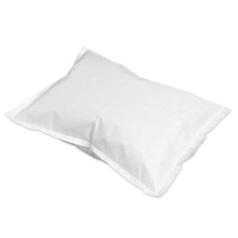 Disposable Pillows by Mckesson Disposable Pillow Cases At Healthykin