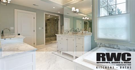 How Much To Build A Bathroom - how much does a new bathroom increase home value rwc