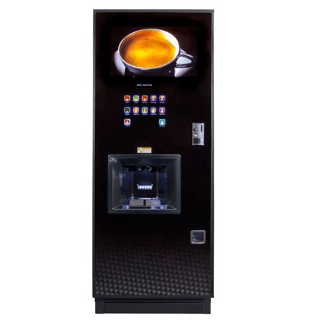 Coffee Vending coffetek neo fresh brew coffee decaf and tea drinks