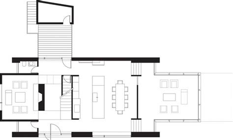 house plan architects bay lake lodge ah architecture tiny houses homes house plans small micro home loversiq