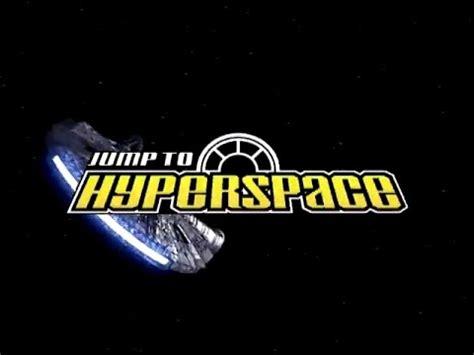 star wars fan club jump to hyperspace star wars fan club trailer 2003 youtube