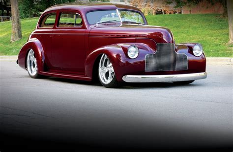 1940 chevrolet master deluxe whole new identity