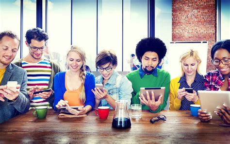 Will Mobiles Make Benetton Cool Again by Stephdokin The Digital Brand Agency The Amazing Mobile