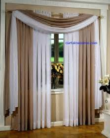 Curtain Ideas For Living Room by Curtains Living Room Design Ideas Sewing