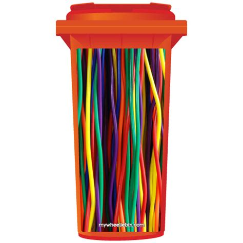 comfortable coloured wires gallery electrical circuit