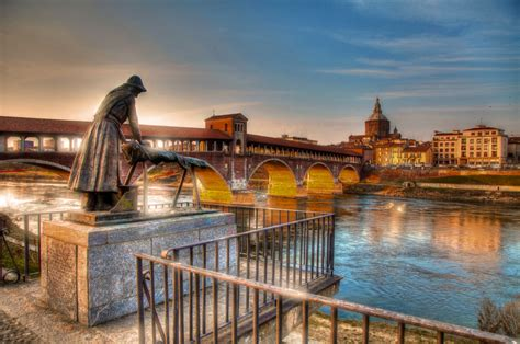 news pavia pavia this is my city pavia taken from its most