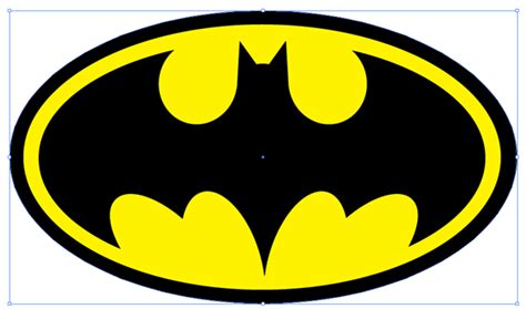 Easiest 3d Design Software holy vector tutorial create a retro batman logo in adobe