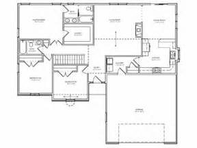 simple three bedroom house plan building design house plans metal building interior design