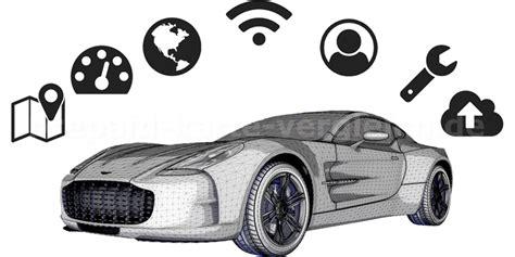 Wlan F Rs Auto by ᐅ Internet Im Auto 187 G 252 Nstige Datentarife Wlan F 252 R Pkw