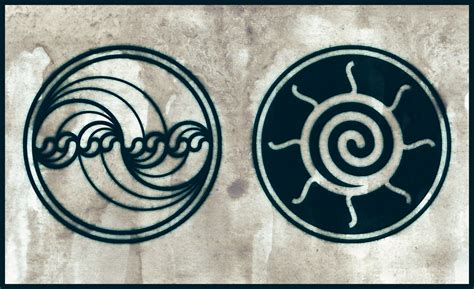 spiral tattoo designs water fractal sun spiral design by poietix on