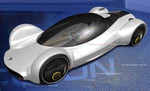 future transportation solar powered touch down concept