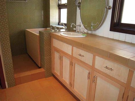 two tone bathroom cabinets bathroom cabinets build in vertical grain fir and birds