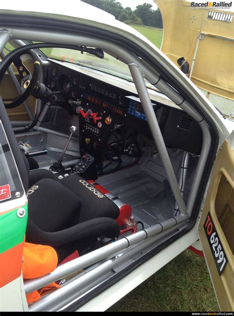lancia rally 037 for sale lancia 037 recreation rally cars for sale at raced