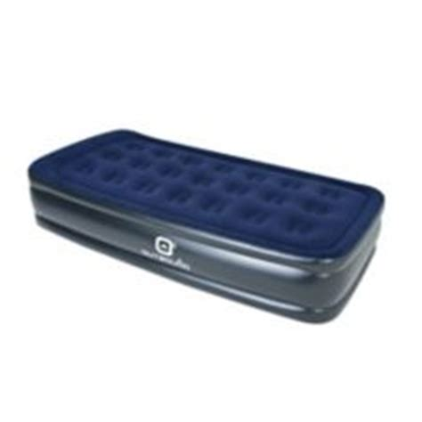 Air Mattress Canadian Tire by Outbound High Flocked Air Mattress Canadian
