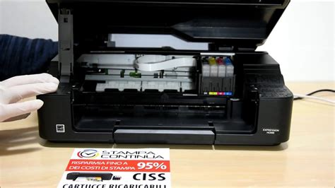 resetting epson xp 215 how to refill and install refillable cartirdges for epson
