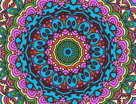 wallpaper gif psychedelic gif art psychedelic mandala artists on tumblr