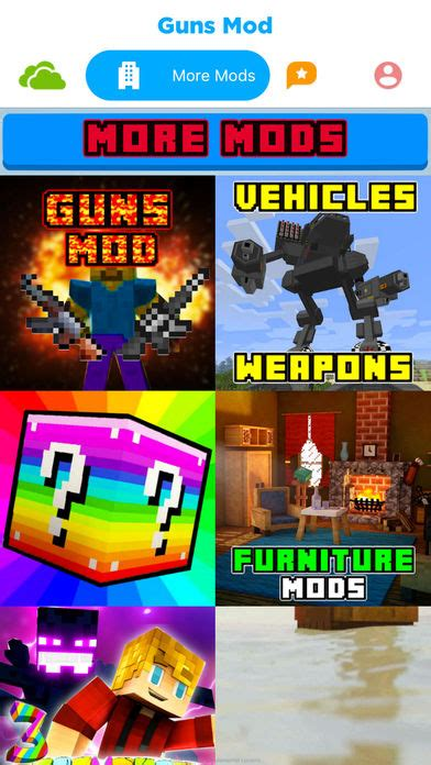x mod game pc gun mods free edition for minecraft pc game mode free