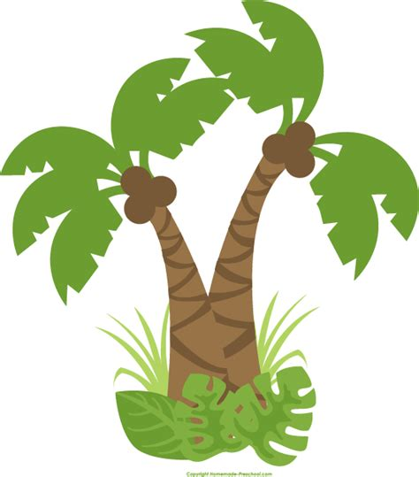 Jungle Clipart free jungle clip pictures clipartix