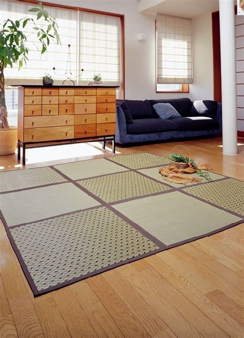 Japanese Floor by Japanese Floor Carpet Monn Weaving Quot Glowfly Quot Rug Agj