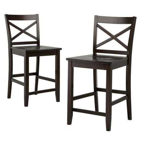 counter stool vs bar stool carey 24 quot counter stool hardwood threshold counter