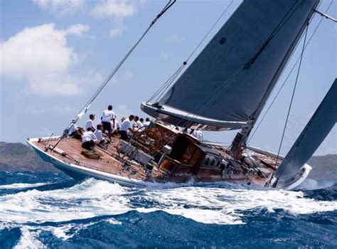 j boats pictures return of the j class yacht how to spend it