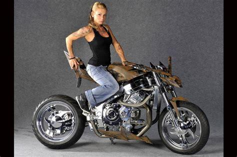 Motorrad Tuning Treffen by Streetfighter Bikes Es Geht Noch B 246 Ser Magazin Von Auto De
