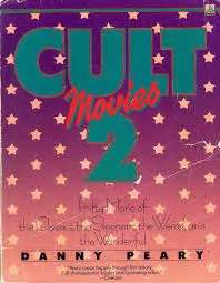 danny peary cult movies volume 4?   umr