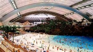 unique places to visit in the us seagaia ocean dome the wide world so much to see so