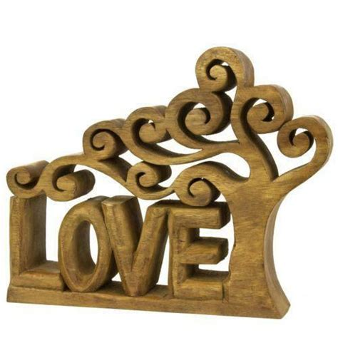 Wooden Ornament wooden home ornament ebay
