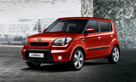 What Is A Kia Soul Kia Soul Carro