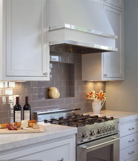 grey brick backsplash idea with black stove 8802 baytownkitchen com 58 best kitchen backsplashes images on pinterest