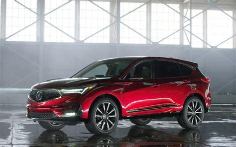 Crv Vs Rdx 2016 by Comparison Acura Rdx Technology 2019 Vs Honda Cr V
