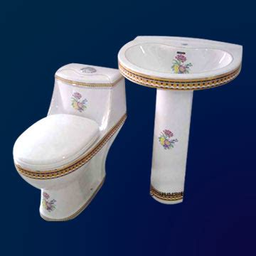 Sanitary by Colorful Day Sanitary Ware