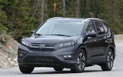Honda Cr V Awd by 2018 Honda Cr V Awd Review Auto Car Update