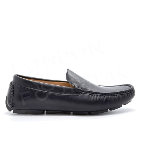 italian loafers new mens casual italian loafers slip on moccasins driving