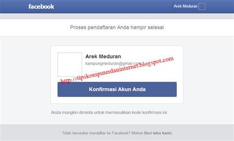 cara membuat akun facebook di komputer cara membuat facebook fanspage group tutorial fb