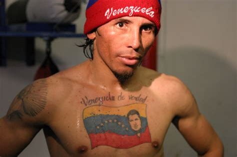 edwin valero open workout photos by bret quot the threat