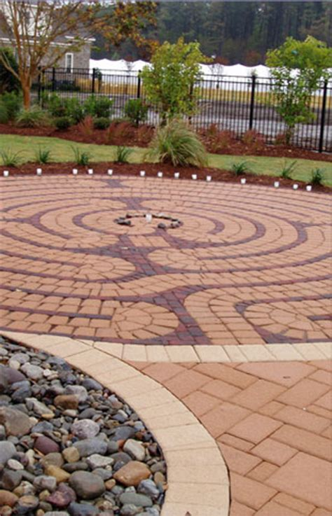 landscaping pavers virginia
