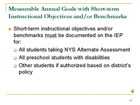 800 Measurable Iep Goals Objectives by Measurable Annual Goals With Term