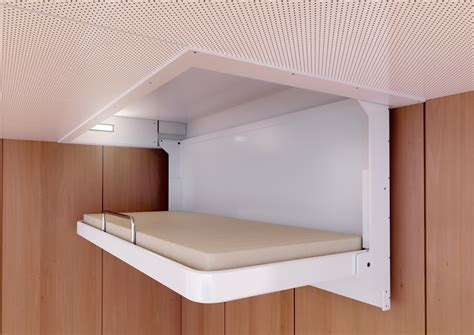 ceiling bed ceiling bed 5 best retractable ceiling beds one room twice